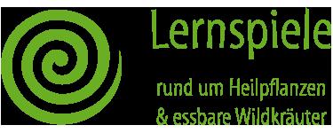 Pflanzen-Lernspiele - Marion Dietmann
